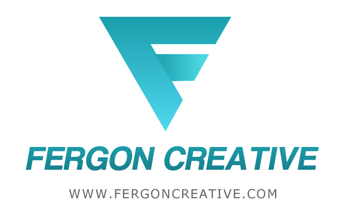 Fergon Design, is a classic sounding yet unique name that can work for many industries